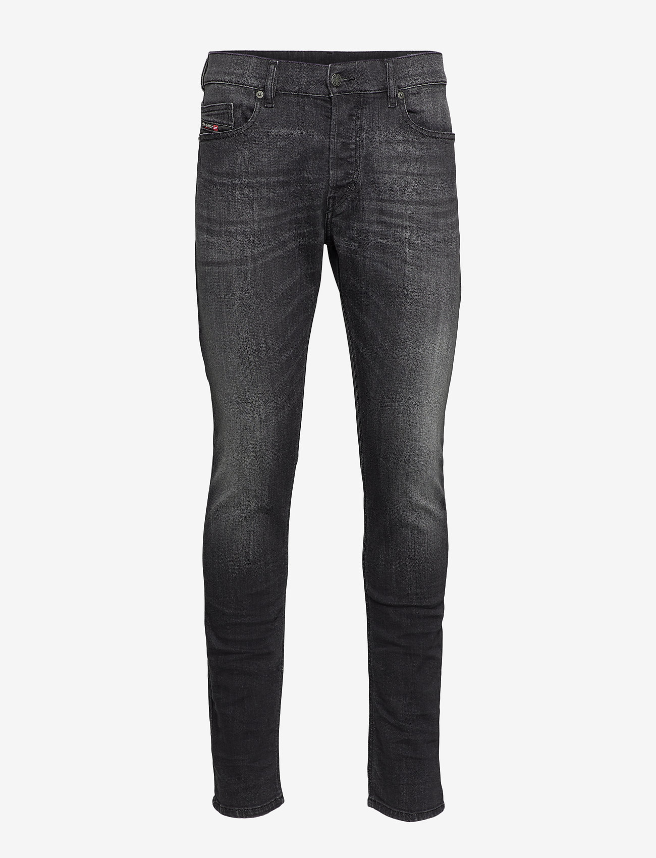 Diesel Men - D-LUSTER L.32 TROUSERS - slim jeans - camel - 0