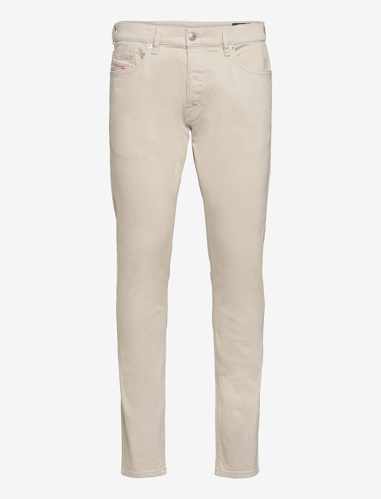 Diesel Men - D-LUSTER L.32 TROUSERS - slim jeans - chateau gray - 0