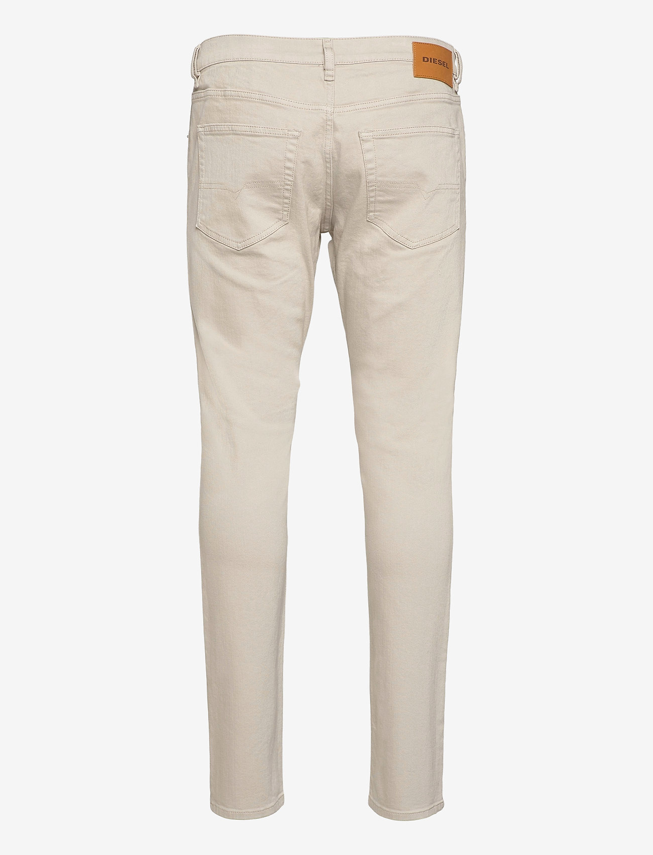 Diesel Men - D-LUSTER L.32 TROUSERS - slim jeans - chateau gray - 1