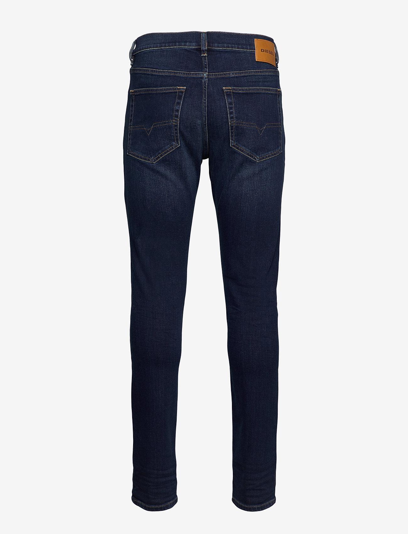 Diesel Men - D-LUSTER L.32 TROUSERS - slim jeans - denim - 1