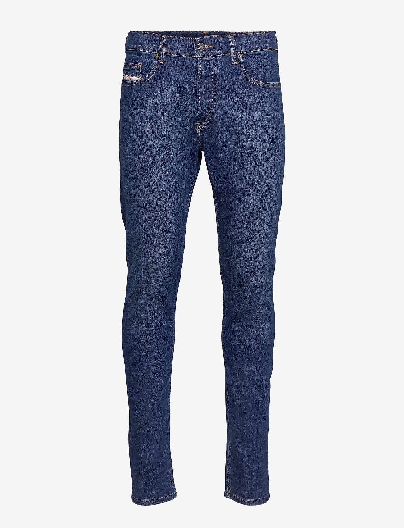 Diesel Men - D-LUSTER L.32 TROUSERS - slim jeans - denim - 0