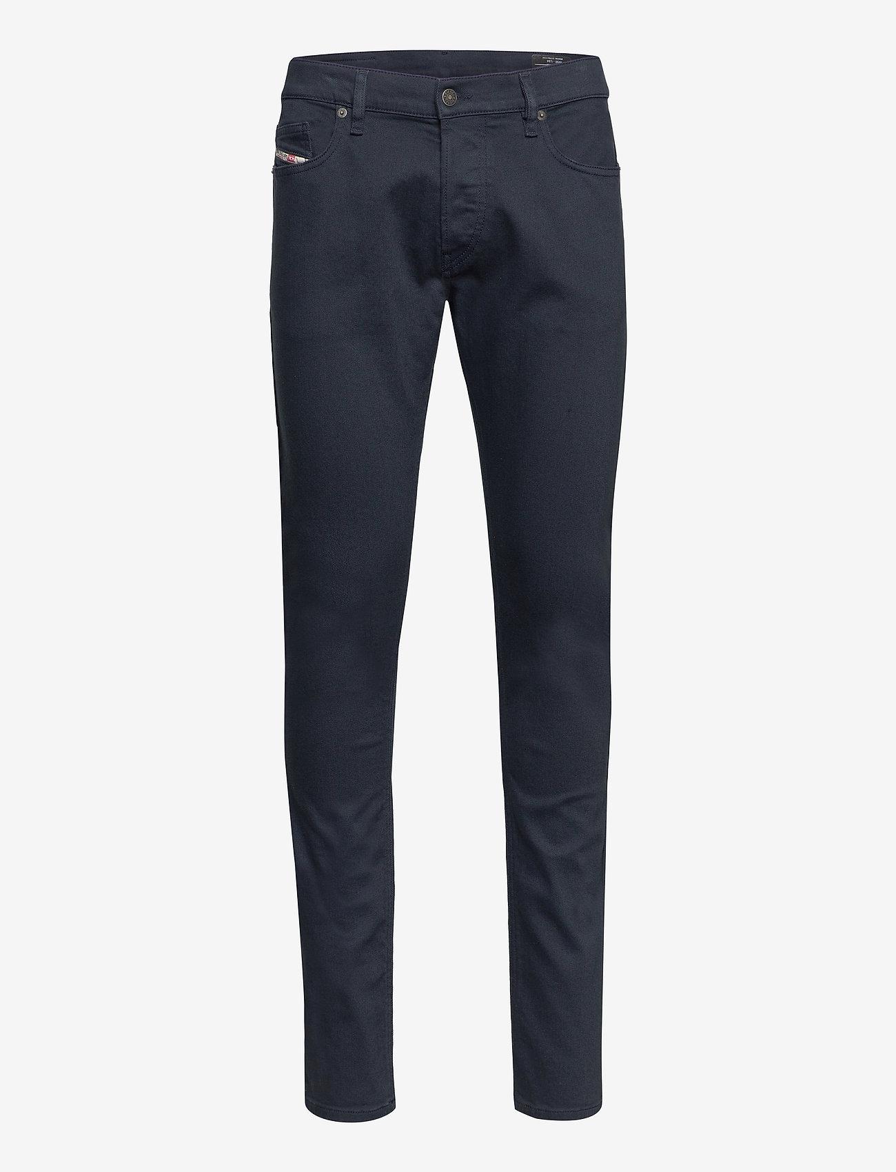 Diesel Men - D-LUSTER L.34 TROUSERS - slim jeans - blue nights - 0