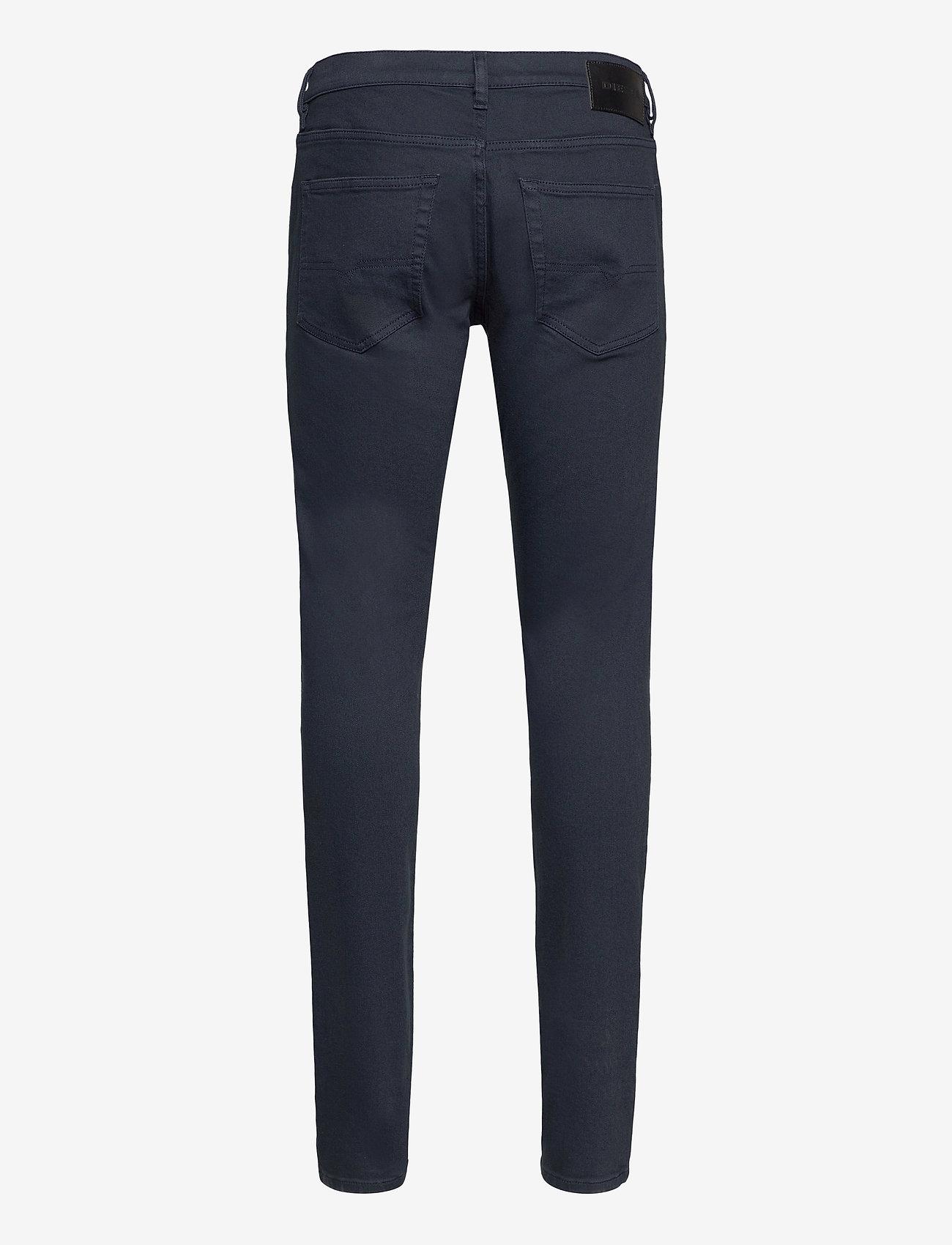 Diesel Men - D-LUSTER L.34 TROUSERS - slim jeans - blue nights - 1