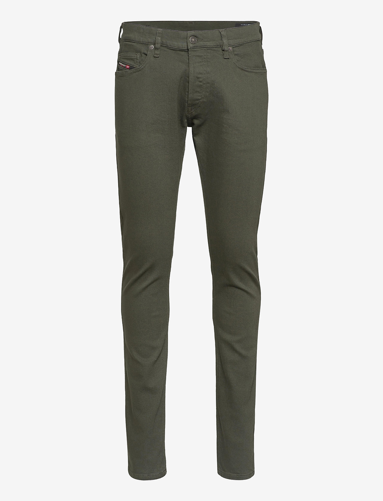 Diesel Men - D-LUSTER L.34 TROUSERS - slim jeans - deep depths - 0