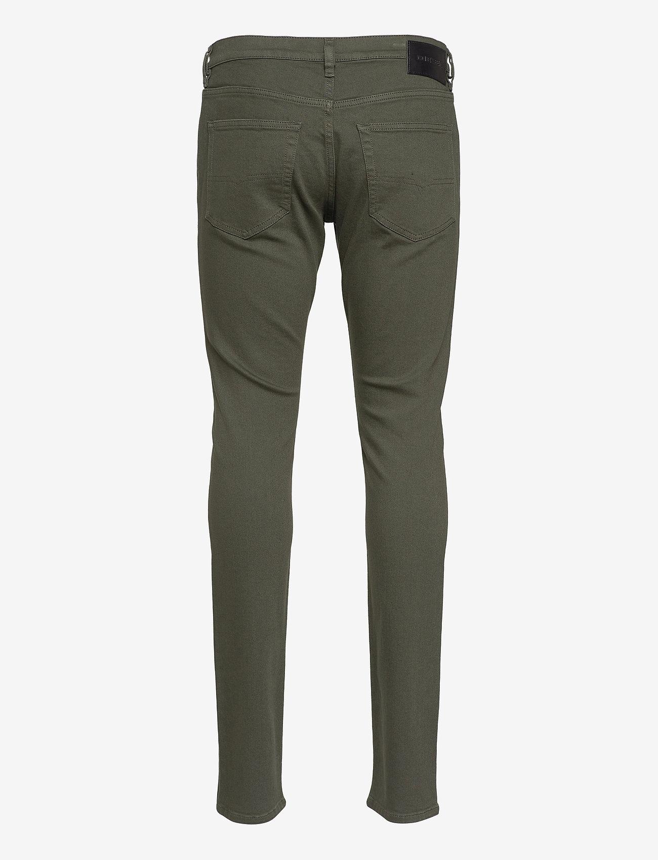 Diesel Men - D-LUSTER L.34 TROUSERS - slim jeans - deep depths - 1