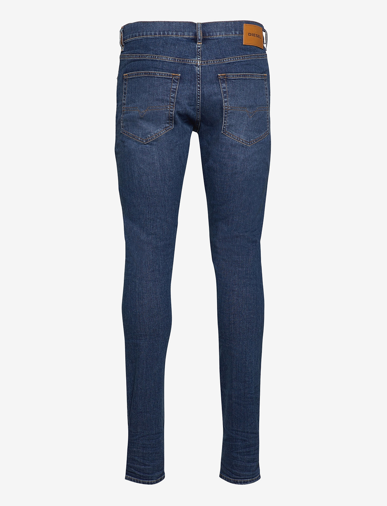 Diesel Men - D-LUSTER L.34 TROUSERS - slim jeans - denim - 1