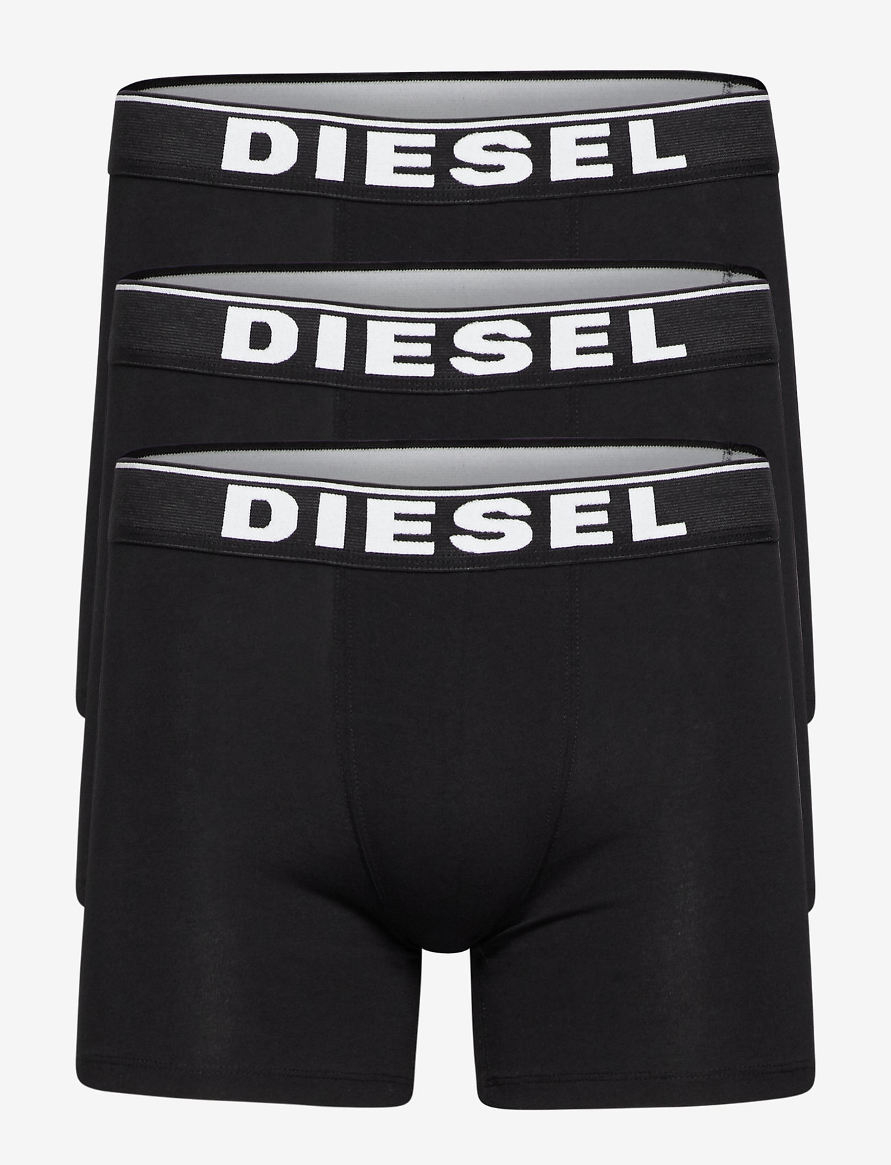 Diesel Men - UMBX-SEBASTIANTHREEPAC BOXER-SHORTS - boxers - ah900+ah900+ah900 - 0