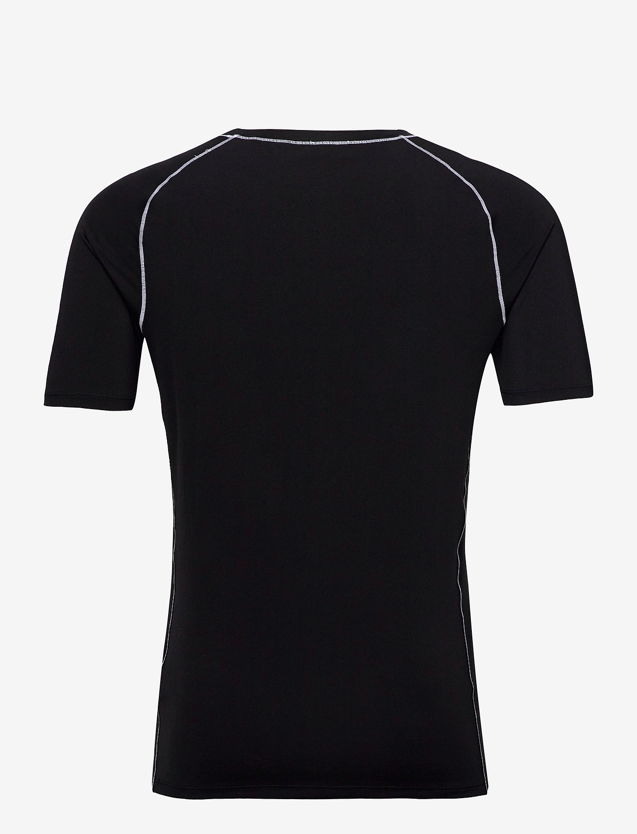 Diesel Men - UMTEE-YOSHI T-SHIRT - basic t-shirts - black - 1