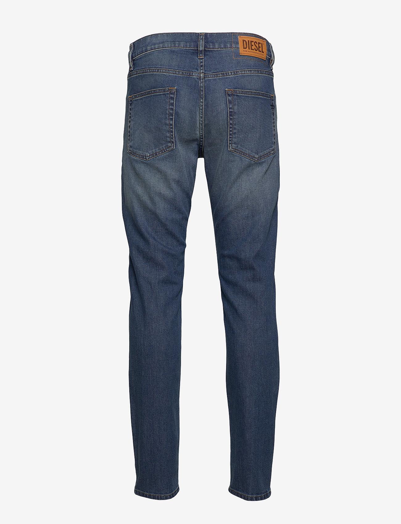 Diesel Men - D-STRUKT - slim jeans - denim - 1