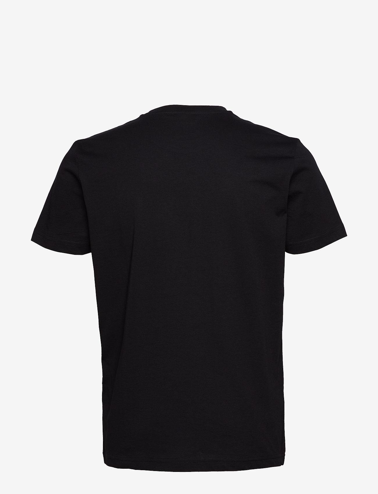 Diesel Men - T-DIEGOS-K30 T-SHIRT - basic t-shirts - caviar - 1