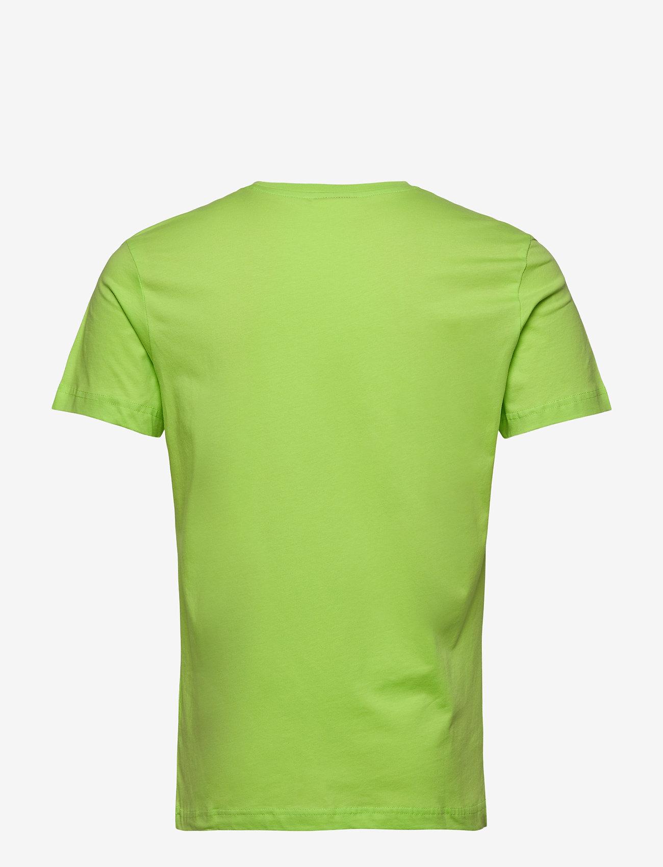 Diesel Men - T-DIEGOS-K30 T-SHIRT - basic t-shirts - lime green fluo - 1