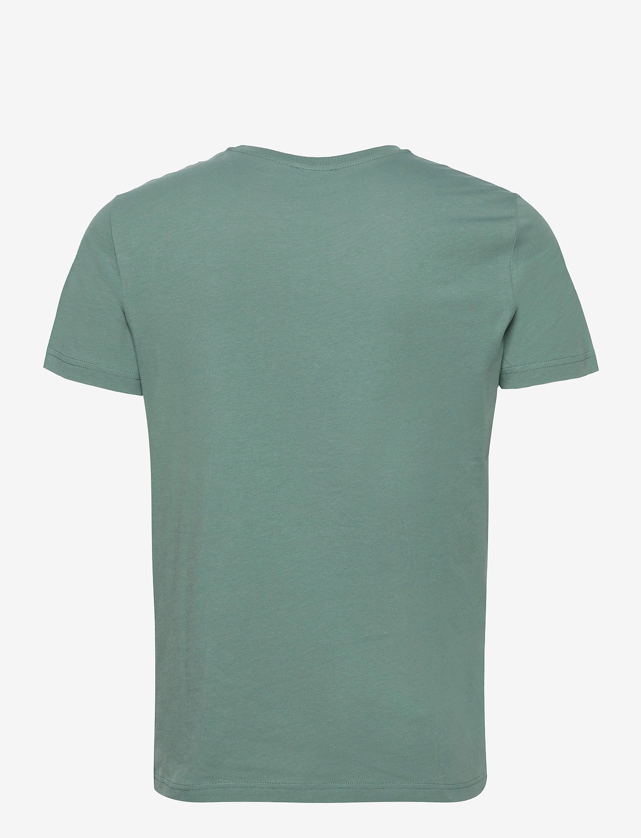 Diesel Men - T-DIEGOS-K30 T-SHIRT - basic t-shirts - sea pine - 1