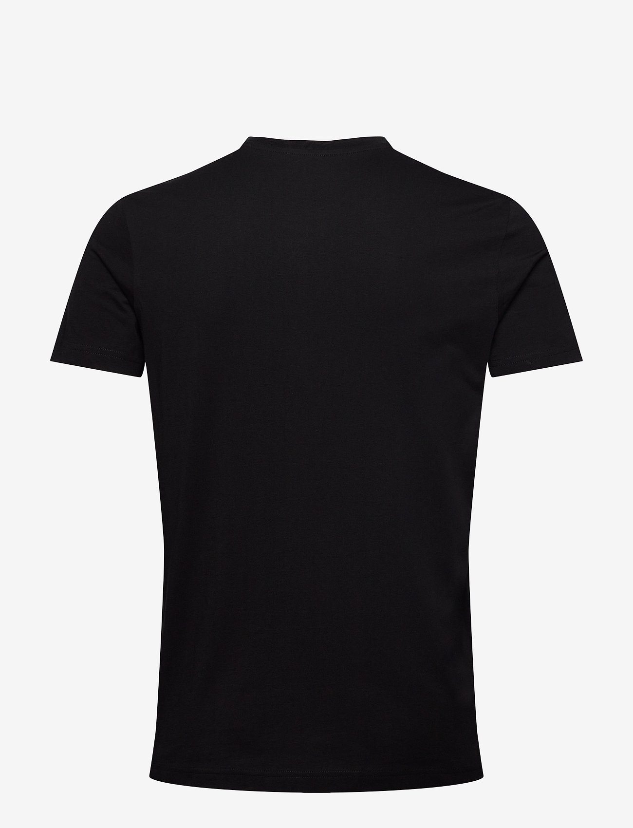 Diesel Men - T-DIEGOS-K36 T-SHIRT - basic t-shirts - black - 1