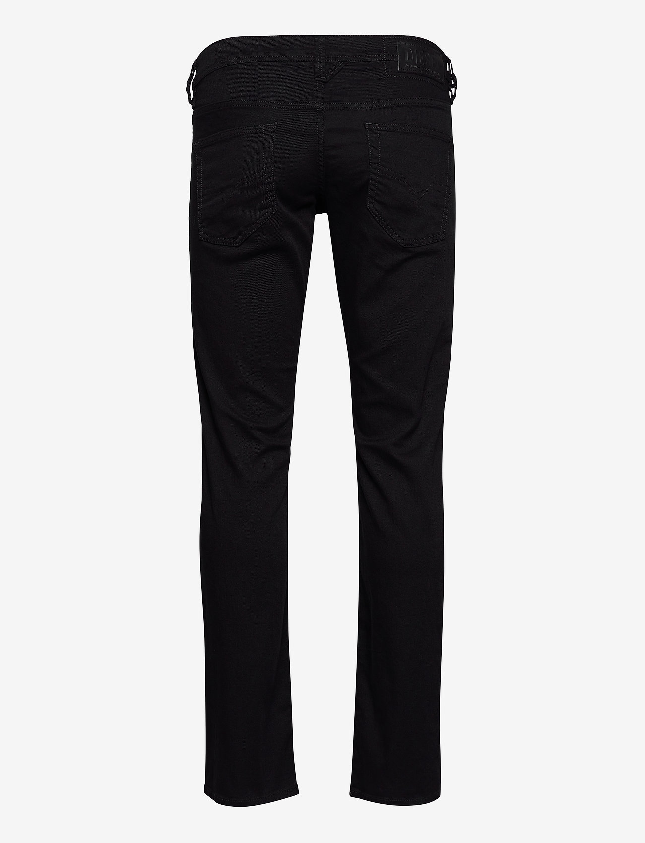 Diesel Men - LARKEE-X L.32 TROUSERS - regular jeans - black/denim - 1