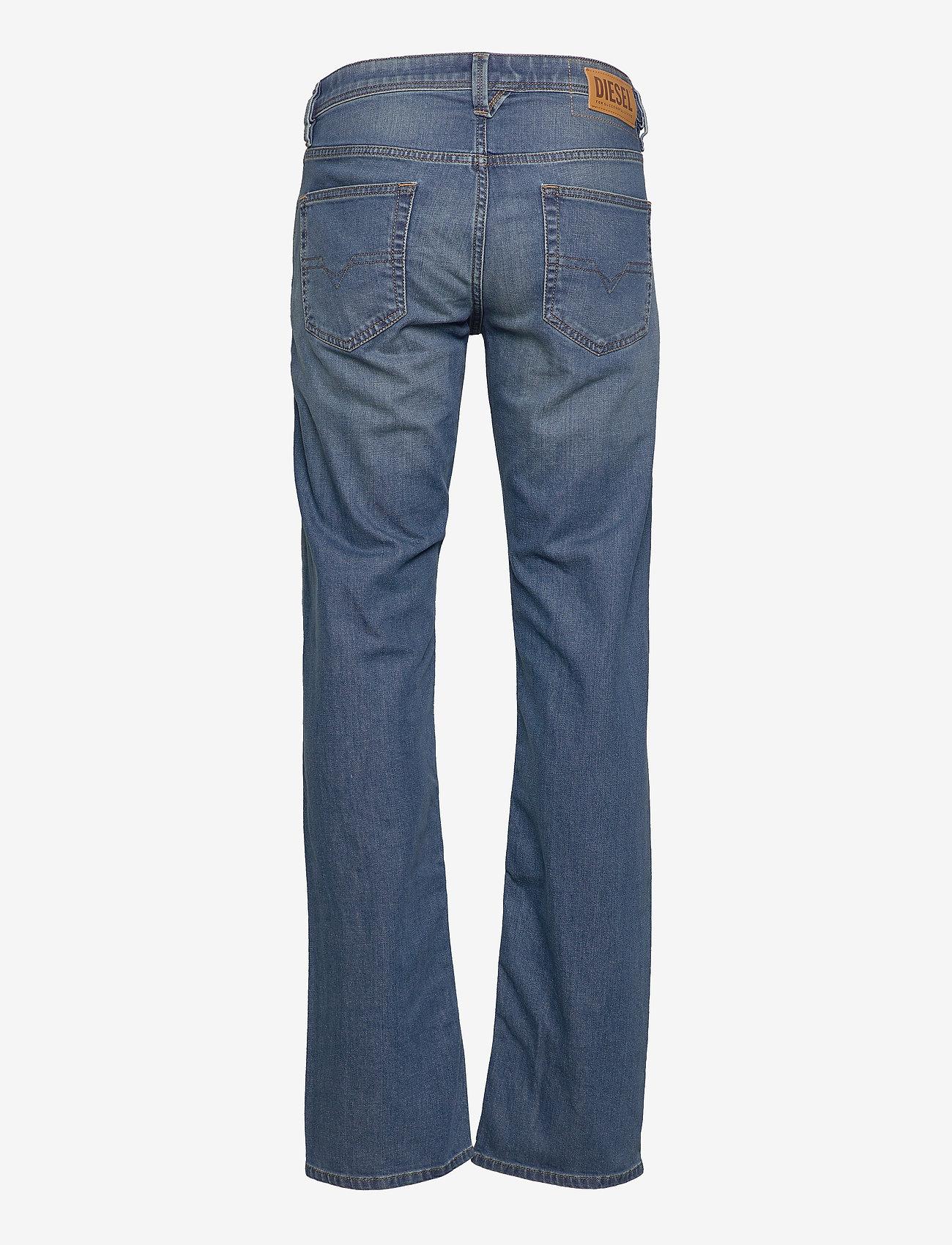 Diesel Men - LARKEE-X L.34 TROUSERS - relaxed jeans - denim - 1