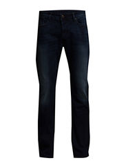 WAYKEE TROUSERS - DENIM