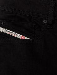 Diesel Men - SLEENKER - slim jeans - grey - 3