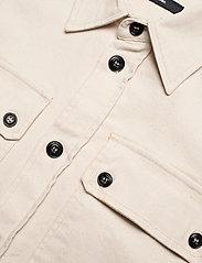 Diesel Men - S-JESSY SHIRT - podstawowe koszulki - vapourous gray - 2