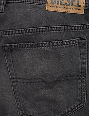 Diesel Men - THOSHORT SHORTS - farkkushortsit - black/denim - 4