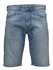 THOSHORT SHORTS - DENIM