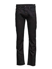 BUSTER TROUSERS - GREY