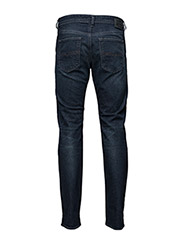 Diesel Men - BUSTER - regular jeans - denim - 4