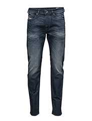 BUSTER TROUSERS - DENIM