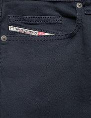 Diesel Men - D-LUSTER L.32 TROUSERS - slim jeans - blue nights - 2