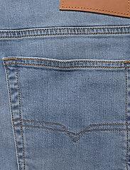 Diesel Men - D-LUSTER L.32 TROUSERS - slim jeans - denim - 4