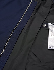 Diesel Men - J-GLORY GIACCA JACKET - light jackets - total eclipse - 6
