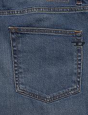Diesel Men - D-STRUKT - slim jeans - denim - 4