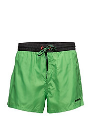 BMBX-SANDY 2.017 SW Boxer short - POISON GREEN