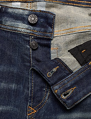 Diesel Men - SLEENKER-X TROUSERS - skinny jeans - denim - 3