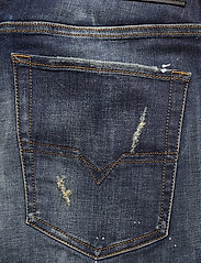 Diesel Men - SLEENKER-X TROUSERS - skinny jeans - denim - 4