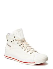 """MAGNETE"" EXPOSURE - sneaker mid - OFF/WHITE"