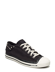 """MAGNETE"" EXPOSURE LOW - sneakers - BLACK"