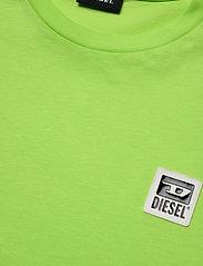 Diesel Men - T-DIEGOS-K30 T-SHIRT - basic t-shirts - lime green fluo - 2