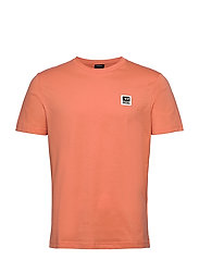 T-DIEGOS-K30 T-SHIRT - ORANGE