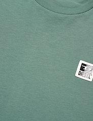Diesel Men - T-DIEGOS-K30 T-SHIRT - basic t-shirts - sea pine - 2