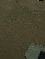 Diesel Men - T-ARMI T-SHIRT - basic t-shirts - green - 2