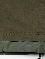 Diesel Men - T-ARMI T-SHIRT - basic t-shirts - green - 3