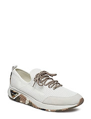 """SKB"" S-KBY - sneakers - DIRTY WHITE"