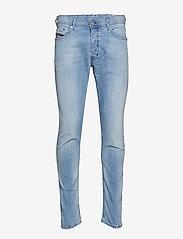 Diesel Men - TEPPHAR TROUSERS - slim jeans - denim - 0