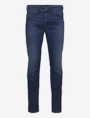 Diesel Men - THOMMER-X TROUSERS - slim jeans - denim - 0