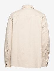 Diesel Men - S-JESSY SHIRT - podstawowe koszulki - vapourous gray - 1