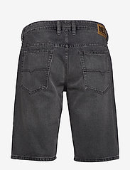 Diesel Men - THOSHORT SHORTS - farkkushortsit - black/denim - 1