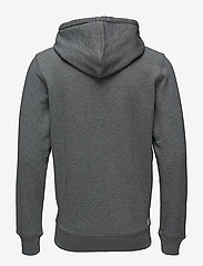 Diesel Men - UMLT-BRANDON-Z  SWEAT-SHIRT - hoodies - grey melange bc21 - 1