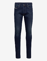 Diesel Men - D-LUSTER L.34 TROUSERS - slim jeans - denim - 0