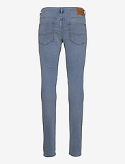 Diesel Men - D-LUSTER L.34 TROUSERS - slim jeans - denim - 1
