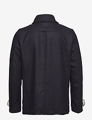 Diesel Men - W-BANFI JACKET - wool jackets - total eclipse - 2